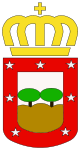 Escudo Ayuntamiento de Tres Cantos