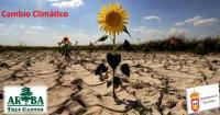 Ponencias sobre Cambio Climático – 25 y 26 de Noviembre 2015