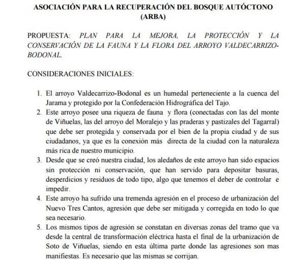 Propuesta a la Convocatoria  del Consejo Sectorial –  12 Diciembre 2016