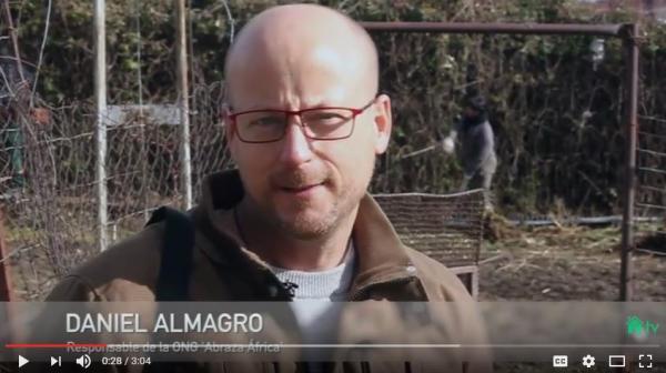 Jornada hortelana del Proyecto Echando Raíces de Tres Cantos- 28 de enero 2017