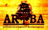 Logo ARBA - Tres Cantos